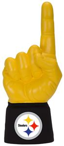Foam Finger NFL Pittsburgh Steelers Combo