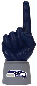 Foam Finger NFL Seattle Seahawks Combo