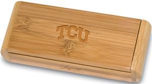 Picnic Time Texas Christian Univ. Elan Corkscrew