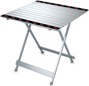 Picnic Time NFL Arizona Cardinals Travel Table