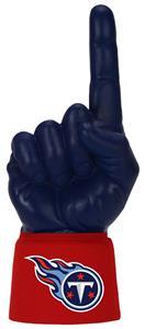 Foam Finger NFL Tennessee Titans Combo