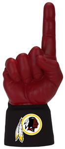 Foam Finger NFL Washington Redskins Combo