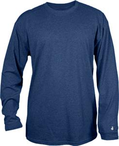 Badger Extreme Performance Long Sleeve Tees