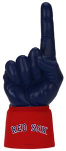 Foam Finger MLB Boston Red Sox Combo