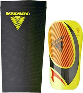 Vizari NOCSAE Pro Lite Soccer Shinguards