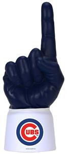 Foam Finger MLB Chicago Cubs Combo