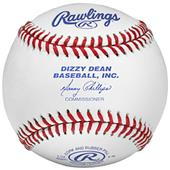 Rawlings Youth RDZY1 Dizzy Dean League Baseballs