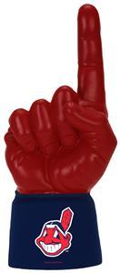 Foam Finger MLB Cleveland Indians Combo