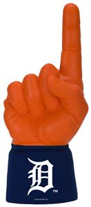 Foam Finger MLB Detroit Tigers Combo