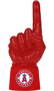 Foam Finger MLB Los Angeles Angels Combo