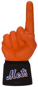 Foam Finger MLB New York Mets Combo