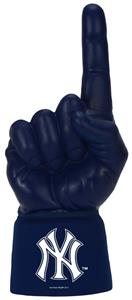 Foam Finger MLB New York Yankees Combo