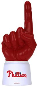 Foam Finger MLB Philadelphia Phillies Combo