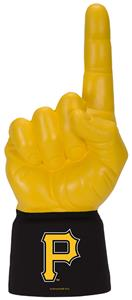 Foam Finger MLB Pittsburgh Pirates Combo