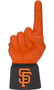 Foam Finger MLB San Francisco Giants Combo