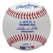 Rawlings Youth ROTB1 Level 1 Training Baseballs