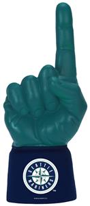 Foam Finger MLB Seattle Mariners Combo