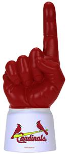 Foam Finger MLB St Louis Cardinals Combo