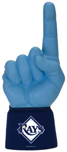 Foam Finger MLB Tampa Bay Rays Combo