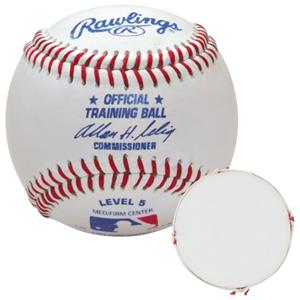 Rawlings Youth ROTB5 Level 5 Training Baseballs