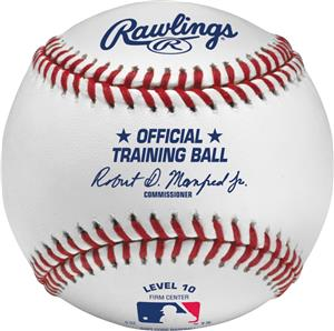 Rawlings Youth ROTB10 Level 10 Training Baseballs