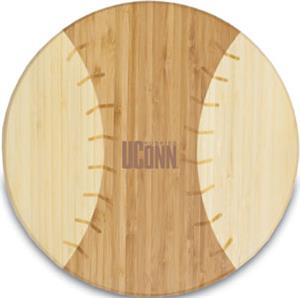 Picnic Time Connecticut Huskies Cutting Board
