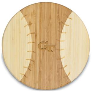 Picnic Time Georgia Tech Homerun! Cutting Board