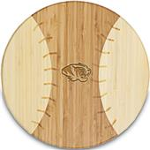 Picnic Time Missouri Tigers Homerun! Cutting Board