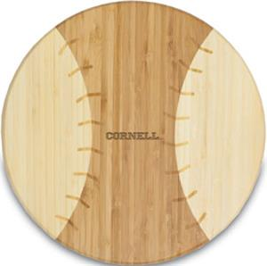 Picnic Time Cornell Bears Homerun! Cutting Board