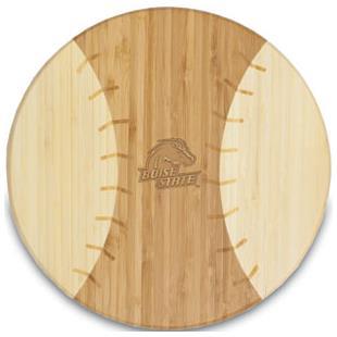 Picnic Time Boise State Homerun! Cutting Board