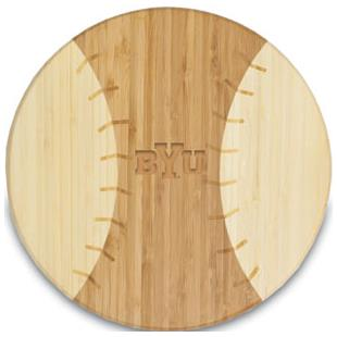 Picnic Time Brigham Young Homerun! Cutting Board