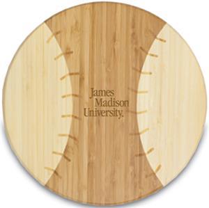 Picnic Time James Madison Homerun! Cutting Board