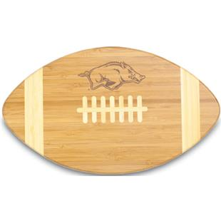 Picnic Time University of Arkansas Cutting Board