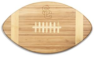Picnic Time USC Trojans Football Cutting Board