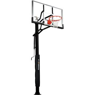 Silverback SB60 In-Ground Basketball System