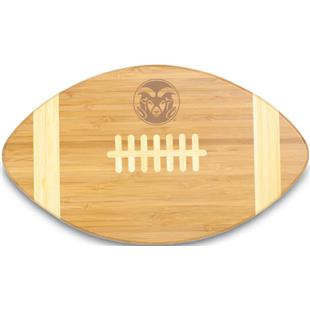 Picnic Time Colorado State Football Cutting Board