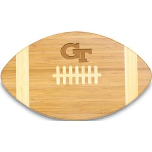 Picnic Time Georgia Tech Football Cutting Board
