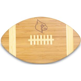 Picnic Time University of Louisville Cutting Board