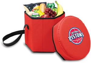 Picnic Time NBA Detroit Pistons Bongo Cooler