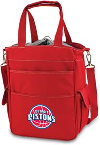 Picnic Time NBA Detroit Pistons Activo Tote