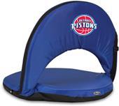Picnic Time NBA Detroit Pistons Oniva Seat