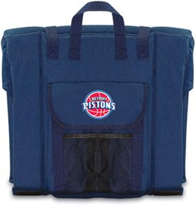 Picnic Time NBA Detroit Pistons Stadium Seat