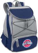 Picnic Time NBA Detroit Pistons PTX Cooler