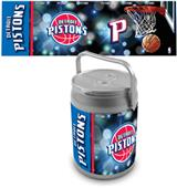 Picnic Time NBA Detroit Pistons Can Cooler