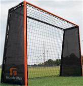 Goalrilla 7' x 5' Dual-Rebound Striker Trainer