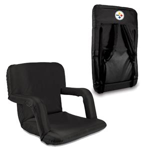Picnic Time NFL Pittsburgh Steelers Recliner