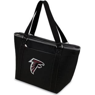 Picnic Time NFL Atlanta Falcons Topanga Tote