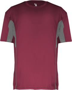 Badger Youth B-Core Drive S/S Performance Tees