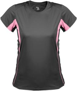 Badger Womens B-Core Short Sleeve Performance Tees