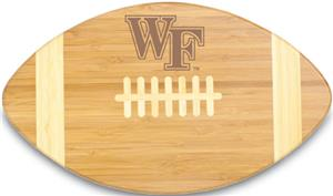 Picnic Time Wake Forest University Cutting Board